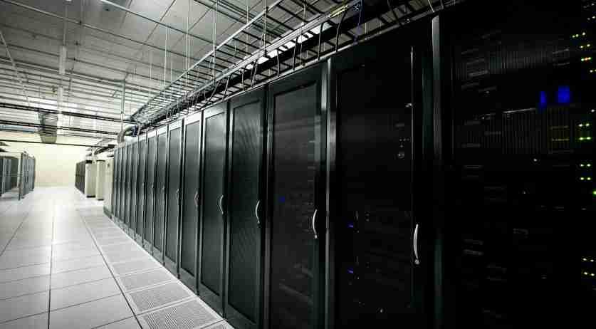 Iran Using Dutch Data Center For Espionage: Report