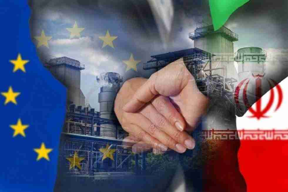 MEP Calls For Cancellation Of Europe-Iran Business Forum