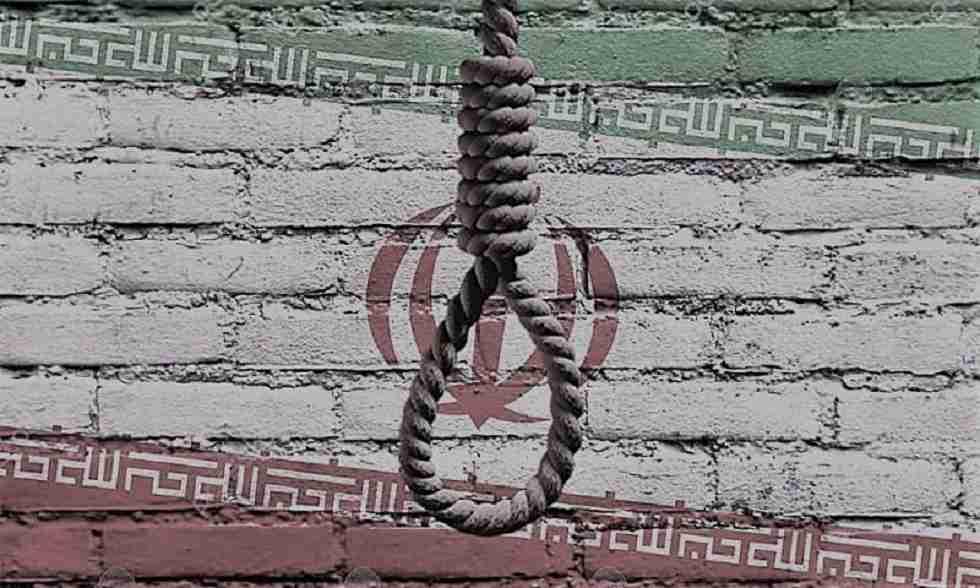 The Islamic Regime In Iran Hanged An Already-Dead Woman