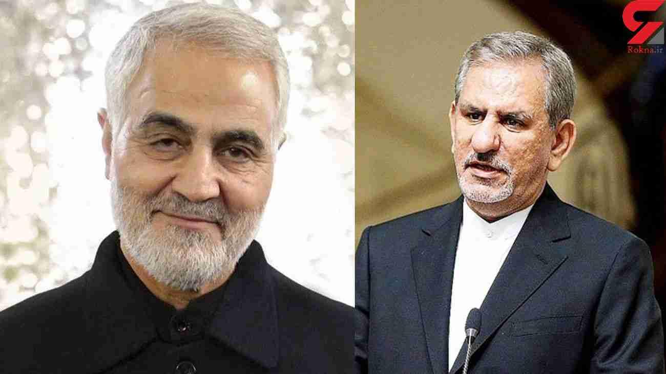 Former IRGC Commander Soleimani Sold Oil To Break US Sanctions